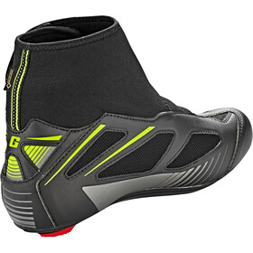 Gaerne G.Winter Road Gore-Tex Chaussures de cyclisme Homme, black